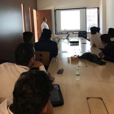 Aramark at Suryadatta Institute of Hotel Management & Catering technology, Pune