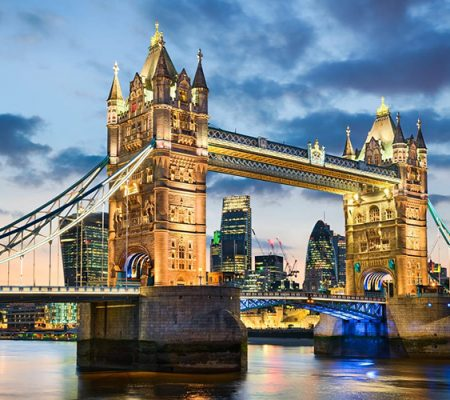Skilled Migration to UK
