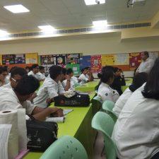 Manipal University, WGSHA
