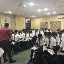 WGSHA, Manipal University